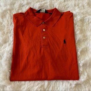 Polo Golf Ralph Lauren Shirt MCC 1915 Embroider XL